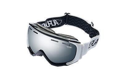 alpland Unisex Maschera da sci - Occhiali da snowboard per ALPINO Sports Casco