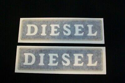 Diesel - Vinyl - Blackgold