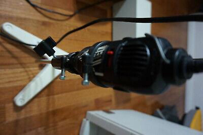 Virtis Handishear Virtishear Mixer Homogenizer High Speed 10 Mm Probe Od