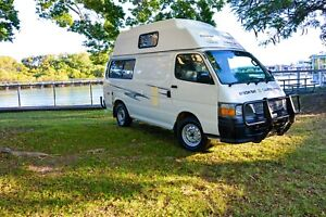 2001 Toyota Hiace Tweed Heads Tweed Heads Area Preview