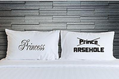 bedruckt Kissenbezug Prinzessin Erwachsene Thema Schlafzimmer Bettwäsche