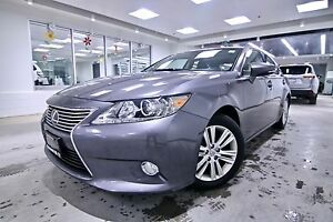 2013 Lexus ES 350 ES 350, ONE OWNER, CLEAN CARPROOF, NON SMOKER