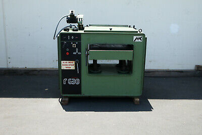 Casadei R-630 24 Planer Wknife Grinding Attachment Woodworking Machinery