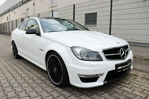 Mercedes-Benz C 63 AMG Coupe Performance CARBON PANO RFK HK