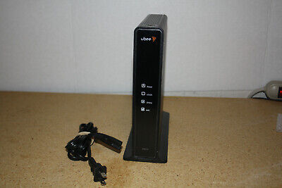 Ubee Router - Buyitmarketplace com