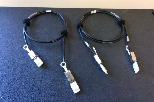 EMC 038-003-787 2M SFF-8088 to SFF-8088 SAS Cable PAIR