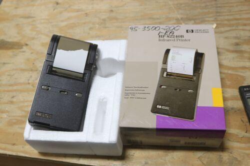 HP 82240B Infrared Printer