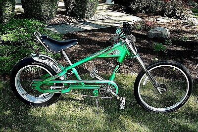 Super Nice Original Schwinn Stingray  Occ Chopper Bike Bicycle
