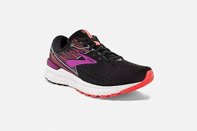 BROOKS ADRENALINE GTS 19 WOMEN'S RUNNING SHOES (080) - SPRING INTO FITNESS SALE!