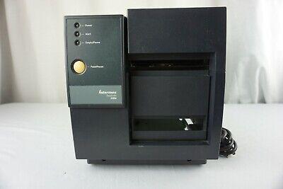 Intermec Easycoder 3400 128 Mmsec Thermal Label Printer