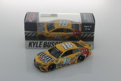 2020 KYLE BUSCH #18 M&M's Minis 1:64 In Stock Free Shipping