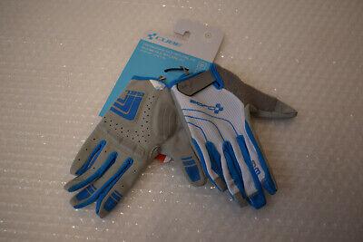 Cube Natural Fit WLS Handschuhe Langfinger Gr. S #11917 Nr. 8