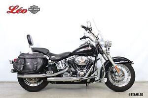 2007 Harley-Davidson Heritage Softail Classic **Belle occasion**