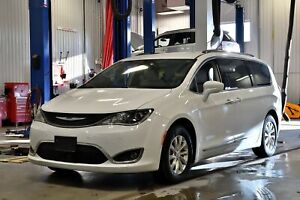2018 Chrysler Pacifica * TOURING L PLUS * GPS * CAM 360 * HITCH