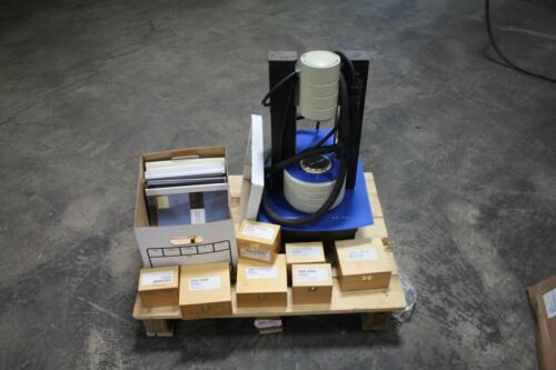 Thermo Scientific HAAKE RheoScope 1 Rheometer