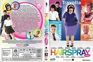 HAIRSPRAY-GRASSO-E-039-BELLO-2007-dvd-ex-noleggio