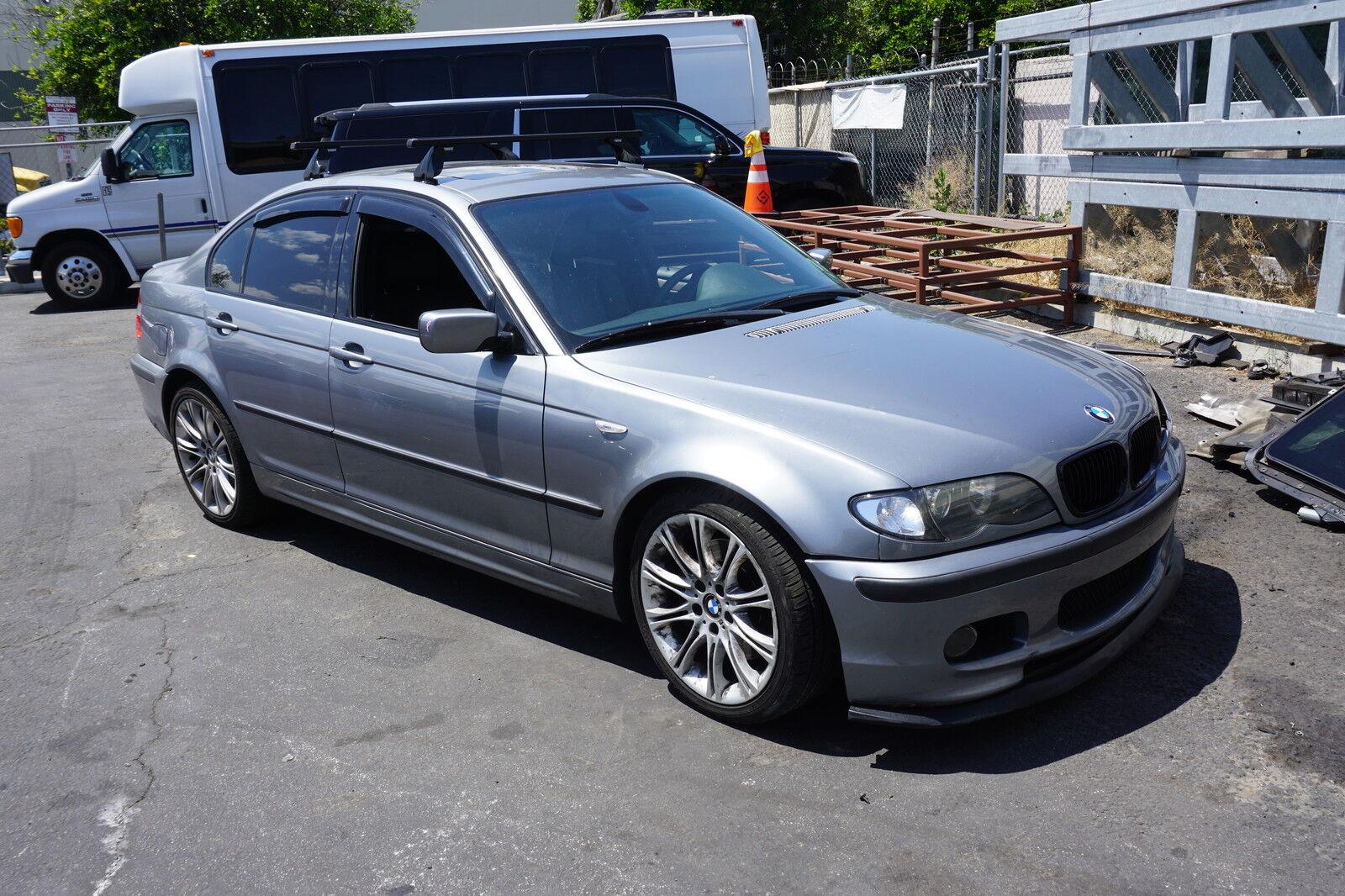 BMW Auto Recycling