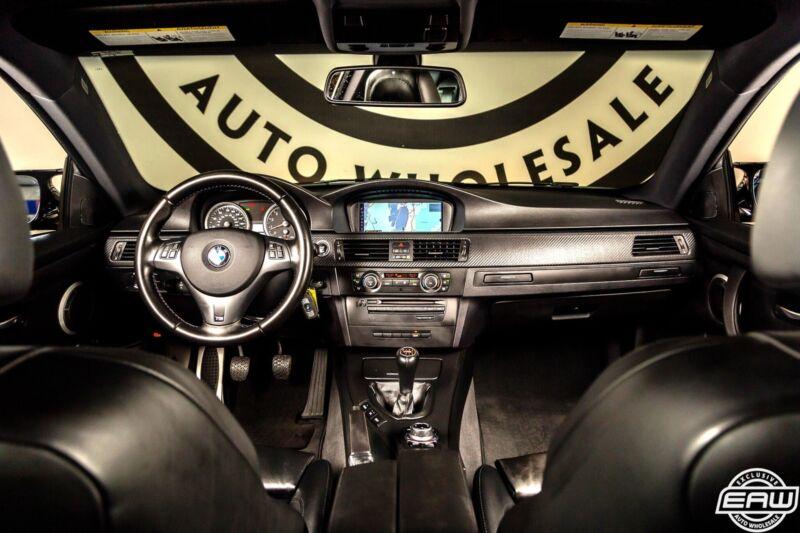 Image 14 Voiture Européenne d'occasion BMW M3 2011