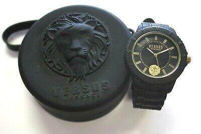 Versus by Versace VSPOY0118 Men's Tokyo R Silicone Watch