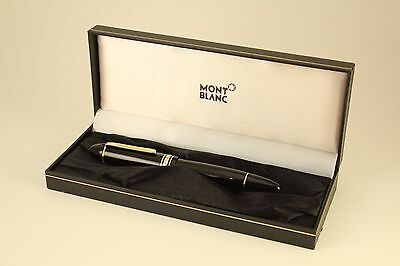 Office Montblanc Meisterstuck 149 Fountain Pen 18k Gold 750 Nib 4810 Germany