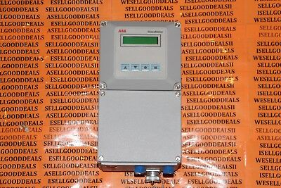Abb 1210txm Mass Meter Massmeter Flow Meter Controller 1210-txm New