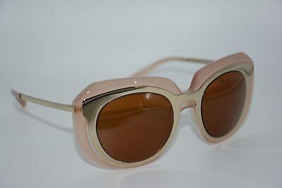 Dolce & Gabbana Dg 6104 Authentic Designer Italienische Sonnenbrillen,