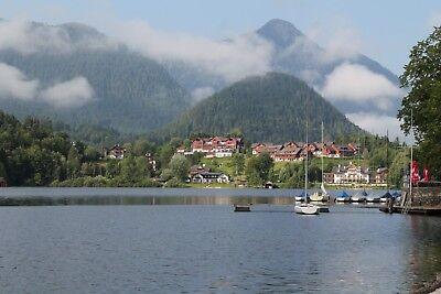 7 Tage Urlaub MONDI HOLIDAY Seeblickhotel Grundlsee 15. Mai bis 22. Mai 2021