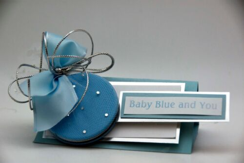 BLUE BABY  COMPACT