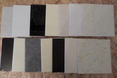 Weisse Fliesen 15 X 20 Cm