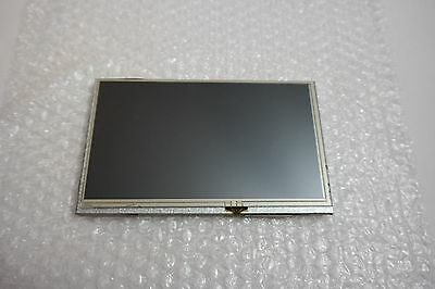 "RAND MCNALLY TND-720 7"" GPS REPLACEMENT SCREEN ASSEMBLY"