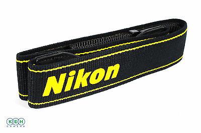 "Ремни, веревочки Genuine Nikon 1.5"" Wide"