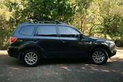 2008 Subaru Forester MY09 Cooroy Noosa Area Preview