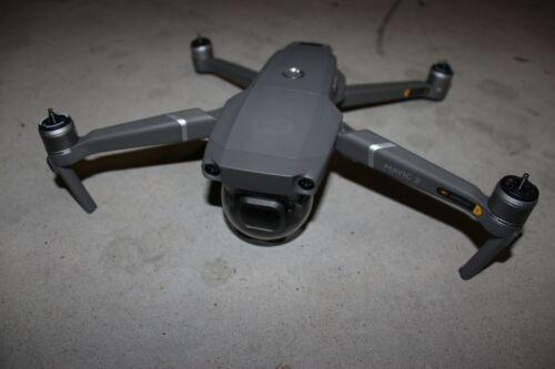 DJI Mavic 2 Pro/Zoom Motor Arm Replacement Service (ESC Status Error)