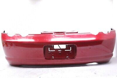 02-06 Acura RSX Type-S OEM REAR BUMPER COVER Redondo Red Pearl