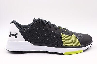 UNDER ARMOUR SHOWSTOPPER TRAINNING SHOES MEN NEW BOX SIZE 42 EU 8,5...