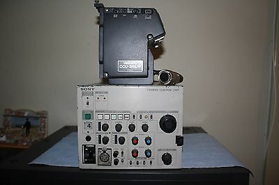 Запчасти для видеокамер Sony CA-605 &