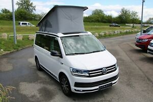 Volkswagen T6 California TDI Beach Edition ACC LED 150 PS