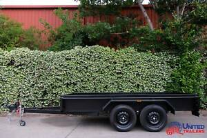 11x6 Tandem Box Trailers 2000kg ATM HEAVY DUTY Local Made ON SALE Penrith Penrith Area Preview