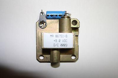 X Band Oscillator