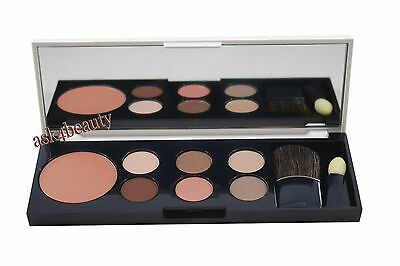 Estee Lauder Pure Color (6) Lisa Perry Eye Shadow Palette 7 Colors New & Unbox