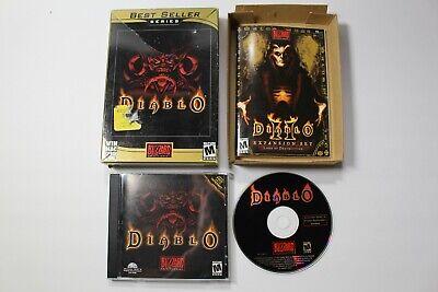 Diablo Best Seller Series (Windows/Mac, 2003)