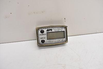 Gpi 03830gm Electronic Digital Meter 5