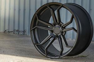 20 Inch Koya SF08 RACING WHEEL Package - BMW X1 X3 X5 X6 M 4X4 SUV