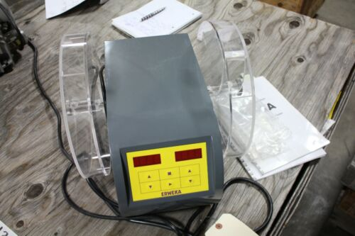 Erweka TA/TAR Tablet Friability/ Abrasion Tester