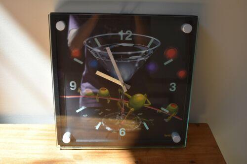Michael Godard Wall Clock