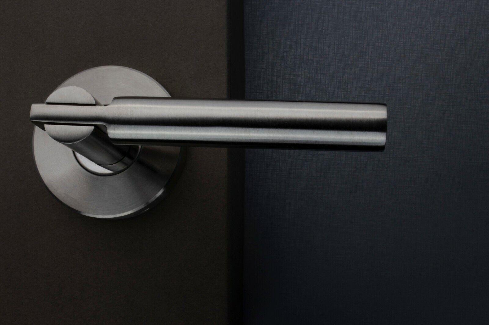 Saturn Modern Door Lever,Door Handle,Privacy,Passage,Dummy,