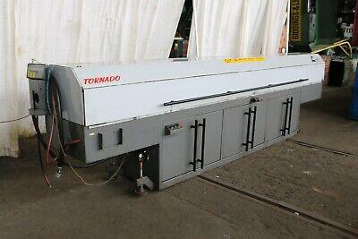 12 X 1-58 Alpine Model 542s45l2a Tornado Bar Feeder Yoder 69122