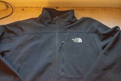 (3) XL Mens Jackets – North Face, Baja Hoodie, H&M Divided