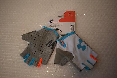 Cube Handschuhe WLS Performance Kurzfinger Damen Teamline Gr. L #11965 Nr. 17