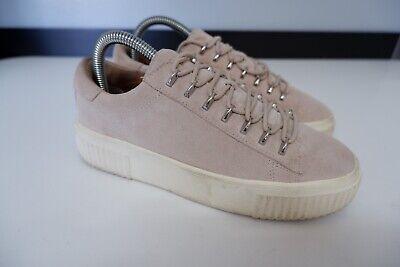 Kendal Kylie Womens Shoes, Uk 4.5, Eu37.5, Cream, GC